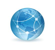 arrow-network-icon